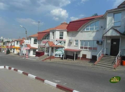 Продажа торгового помещения, Белгород, Ул. Железнодорожная - Фото 3