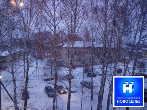 Квартира по адресу с Подвязье - Фото 4