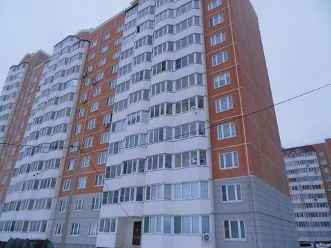 Продается 1-комн.квартира в г. Чехов, ул. Московская, д. 110 - Фото 2