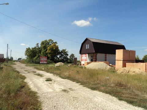 Земельный участок на Аргамач - Фото 1
