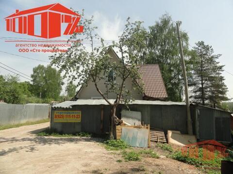 Дом 150 кв. м и 8 соток земли г. Щелково, СНТ Горняк-2 - Фото 5