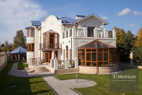 Продажа дома, Давыдково, Марушкинское с. п, Марушкинское поселение - Фото 1