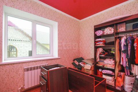 Продам 3-этажн. таунхаус 204 кв.м. Тюмень - Фото 5