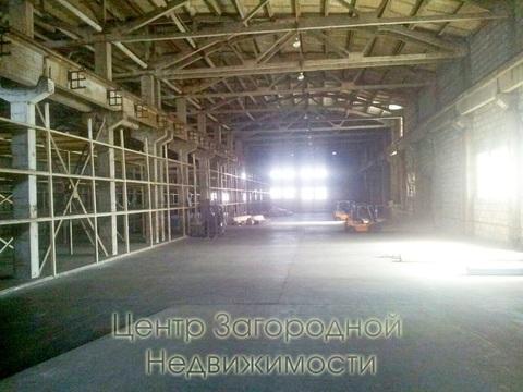 Складские помещения, Новорязанское ш, 12 км от МКАД, Лыткарино, класс . - Фото 5