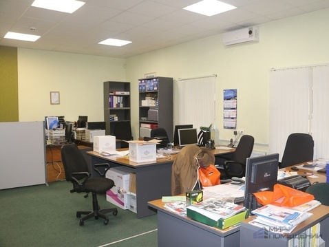 Аренда офиса - Фото 3