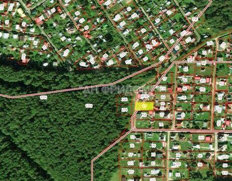 Участок 8 соток, г. Кубинка. 45 км. от МКАД. - Фото 3
