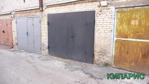 Продается гараж в хорошем состоянии, в ГСК «Салют»