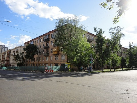 Продажа квартиры, м. Первомайская, Первомайская Верхняя - Фото 2
