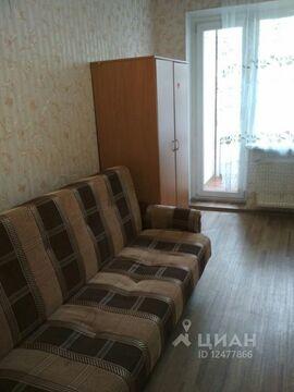 Аренда комнаты, м. Купчино, Малая Бухарестская улица - Фото 1
