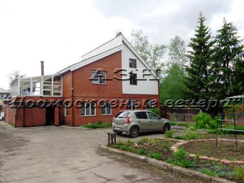 Киевское ш. 23 км от МКАД, Апрелевка, Коттедж 300 кв. м - Фото 1