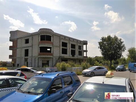 Отдельно стоящее здание свободного назначения, ж/д ст Гжель, 12 соток - Фото 1