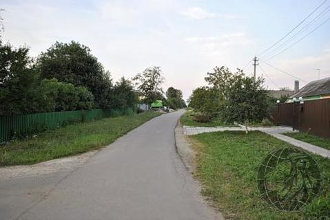 Участок 4 сотки в черте г. Подольска, 15 км. от МКАД - Фото 3