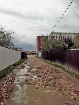 Г. Обнинск Киевсое шоссе СНТ Березка 7 соток - Фото 2