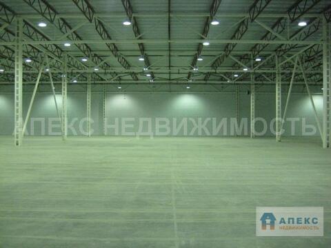 Аренда склада пл. 860 м2 Старая Купавна Горьковское шоссе в складском . - Фото 4