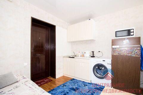 Продажа комнаты, Новосибирск, Ул. Дмитрия Донского - Фото 1