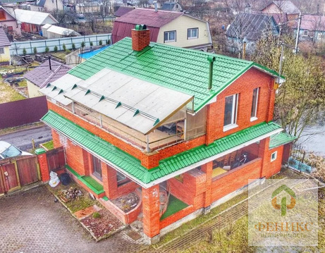 Объявление №66392772: Продажа дома. Санкт-Петербург