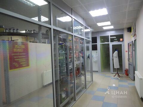 Продажа торгового помещения, Обнинск, Ул. Аксенова - Фото 2