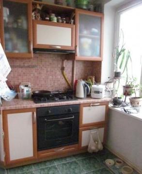Продается Двухкомн. кв. г.Москва, Лавочкина ул, 18 - Фото 1