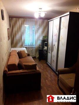 Владимир, Комиссарова ул, д.49, 3-комнатная квартира на продажу - Фото 1