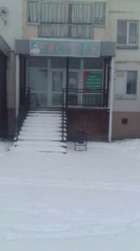 Продажа торгового помещения, Белоярский, 6 мкр - Фото 4