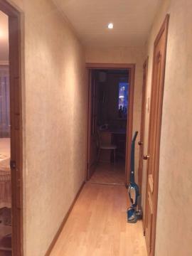 Продается 2-х комнатная квартира в г. Ивантеевка, ул. Толмачева, д.2 - Фото 5