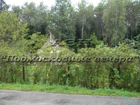 Киевское ш. 25 км от МКАД, Апрелевка, Участок 8 сот. - Фото 1