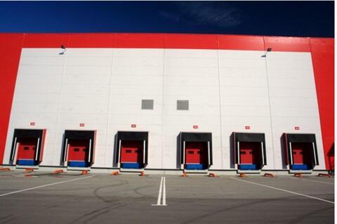 Сдам складское помещение 3600 кв. м. - Фото 1