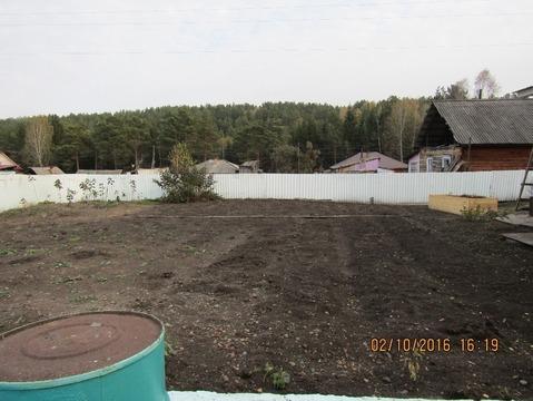 Продам дом,98кв. Большая мурта - Фото 2