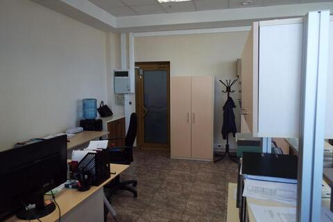 Сдается Офис. , Иркутск город, улица Октябрьской Революции 1/4 - Фото 1
