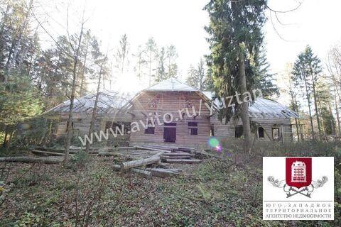 Продается пионерский лагерь в сосновом Бору - Фото 4