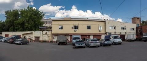 Продажа здания 1005.1 кв.м, м.Новохохловская - Фото 3