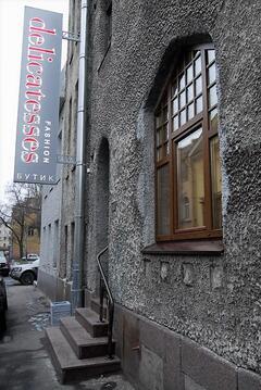 Продажа торгового помещения в Петроградском районе - Фото 3