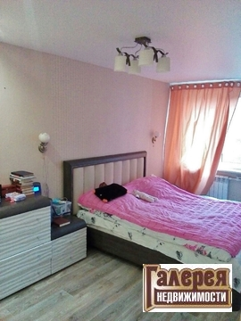 Квартира с ремонтом - Фото 4