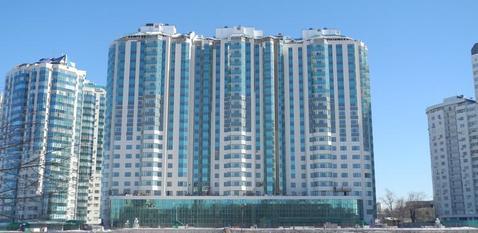 4 квартира в ЖК Адмирал с видом на реку и парк в предчистовой отделке - Фото 3