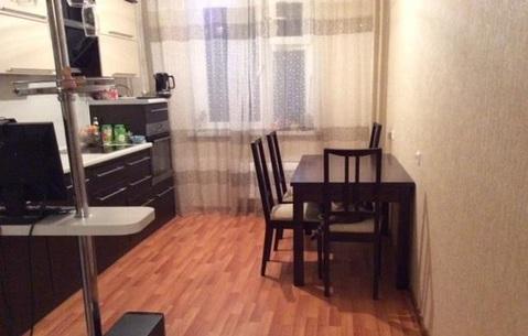 Сдам в аренду 3 комнатную квартиру Красноярск Кутузова - Фото 1