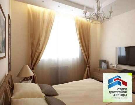 Квартира ул. Гурьевская 39, Аренда квартир в Новосибирске, ID объекта - 322727577 - Фото 1