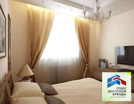 Квартира ул. Гурьевская 39, Снять квартиру в Новосибирске, ID объекта - 322727577 - Фото 1