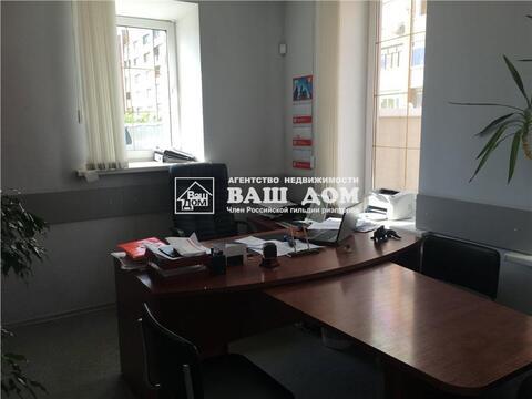 Офис по адресу г. Тула, ул.С. Перовской д.4, площадь 232,3 кв.м. - Фото 3
