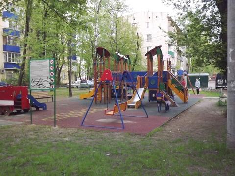 1 к.кв. г. Люберцы, Октябрьский проспект, дом 162 - Фото 2