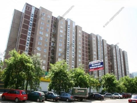 Продажа квартиры, м. Братиславская, Ул. Новомарьинская - Фото 5