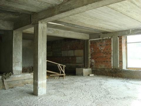 Продается коммерческое помещение 455 кв.м. по ул. Дыбовского - Фото 3