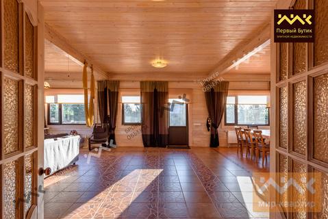 Продается дом, г. Зеленогорск, Решетниково - Фото 2