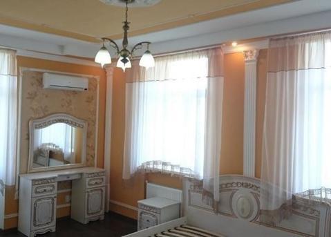 Сдается шикарная 3х комнатная квартира в новострое р-н Москолца - Фото 1