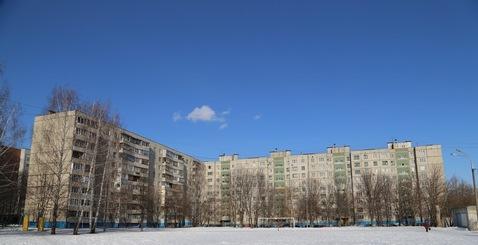 Продажа двухкомнатной квартиры на Кадыкова