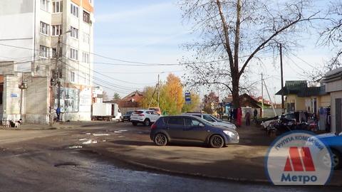 Коммерческая недвижимость, пер. Красноперевальский, д.9 - Фото 5