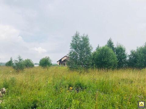 Продажа участка, Сергиев Посад, Сергиево-Посадский район, Сергиев . - Фото 2