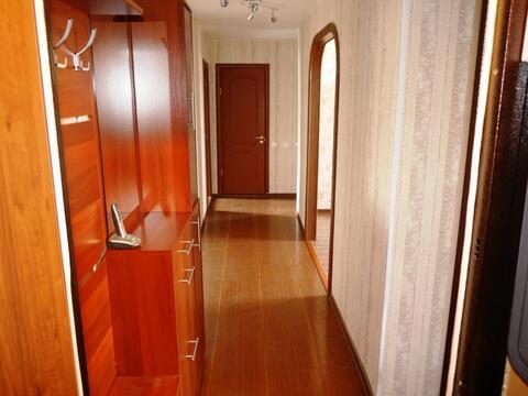 Сдам трехкомнатную квартиру в шаговой доступности от м. Братиславская - Фото 3