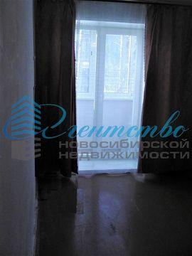 Продажа квартиры, Новосибирск, м. Золотая нива, Ул. Кошурникова - Фото 3