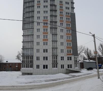 2к Квартира с панорамным видом в центре города - Фото 1