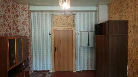 Продам комнату в 4-х комнатной квартире в Ступино, Андропова 18. - Фото 3